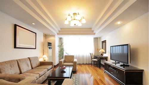 Thiết kế chi tiết căn hộ Sunshine Palace